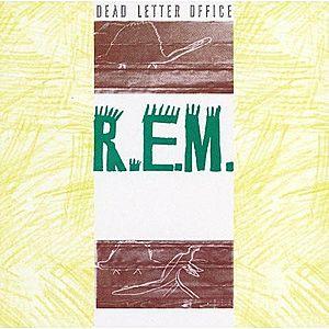 Dead Letter Office - Vinyl | R.E.M. imagine