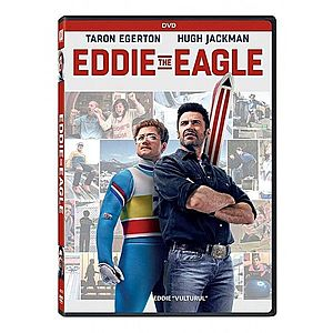 Eddie Vulturul / Eddie The Eagle | Dexter Fletcher imagine