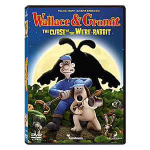 Wallace & Gromit: Blestemul Iepurasului rau / Wallace & Gromit: The Curse of the Were-Rabbit | Steve Box, Nick Park imagine