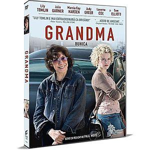 Bunica / Grandma | Paul Weitz imagine