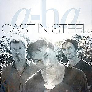 Cast In Steel - Deluxe edition | a-ha imagine