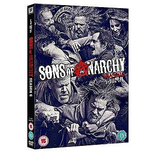Sons of Anarchy - Season 6   imagine