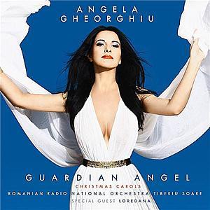 Guardian Angel - Christmas Carols | Angela Gheorghiu imagine