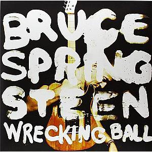 Wrecking Ball Vinyl | Bruce Springsteen imagine