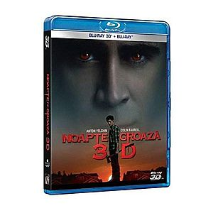 Noapte de groaza - 3D + 2D (Blu Ray Disc ) / Fright Night | Craig Gillespie imagine
