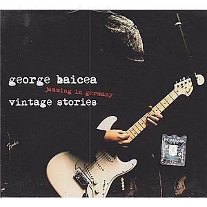 Vintage Stories   George Baicea imagine