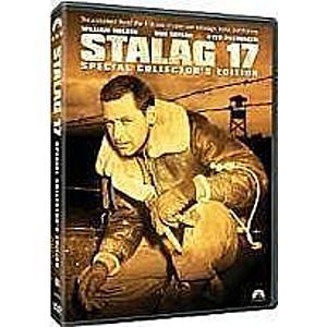 Stalag 17 | Billy Wilder imagine