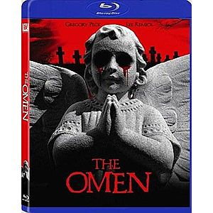 Prevestirea (Blu Ray Disc) / The Omen | Richard Donner imagine