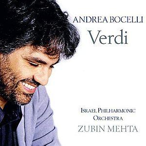 Si   Andrea Bocelli imagine