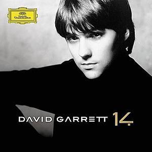 Music | David Garrett imagine