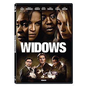 Vaduve / Widows | Steve McQueen imagine