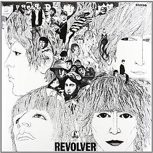 Revolver - Vinyl | The Beatles imagine