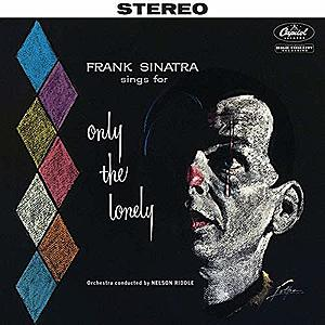 Frank Sinatra Sings For Only The Lonely - Vinyl | Frank Sinatra imagine