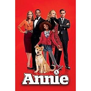 Annie / Annie | Will Gluck imagine