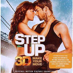 Step Up 3D   Flo Rida imagine