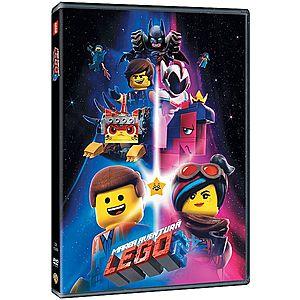 Marea aventura lego 2 / The Lego Movie 2   Mike Mitchell, Trisha Gum imagine