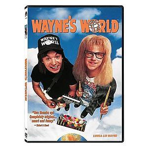 Lumea lui Wayne / Wayne's World | Penelope Spheeris imagine