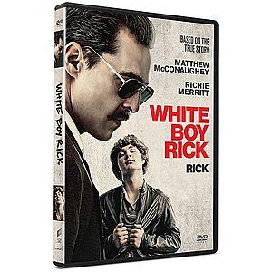 Rick / White Boy Rick   Yann Demange imagine