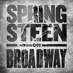 Springsteen on Broadway | Bruce Springsteen imagine