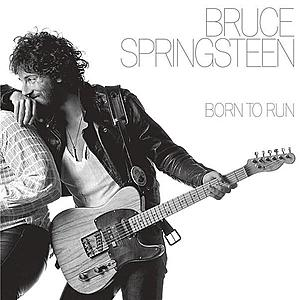 Born To Run | Bruce Springsteen imagine