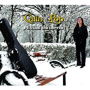 Ritual de iarna | Catalin Pop imagine
