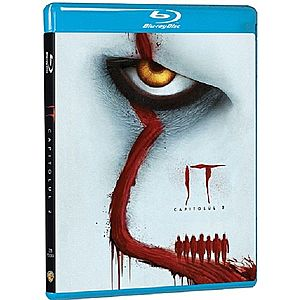 IT - Capitolul 2 / IT Chapter Two (Blu-ray Disc)   Andres Muschietti imagine