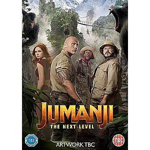 Jumanji: Nivelul urmator / Jumanji: The Next Level   Jake Kasdan imagine