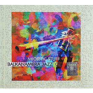 Mioritic Stuff   Balkanamera Jazz Q imagine