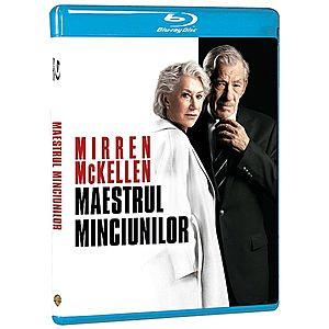 Maestrul Minciunilor (Blu Ray Disc) / The Good Liar   Bill Condon imagine