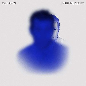 In The Blue Light - Vinyl   Paul Simon imagine