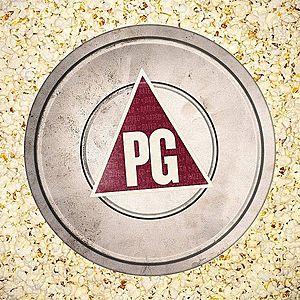 Rated PG - Vinyl   Peter Gabriel imagine