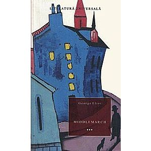 Middlemarch. Vol. III/George Eliot imagine