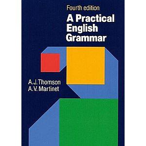 Practical English Grammar 4E imagine