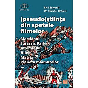 (Pseudo)Știința din spatele filmelor Marțianul, Jurassic Park, Interstellar, Alien, Matrix, Planeta maimuțelor… imagine