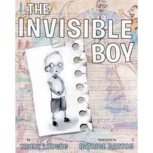 The Invisible Boy imagine