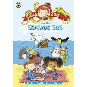Zak Zoo and the Seaside SOS imagine