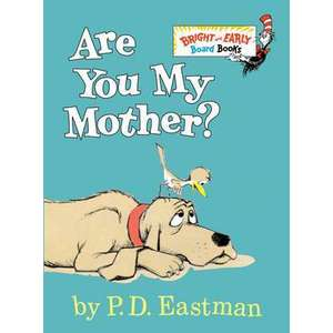 Are You My Mother? imagine