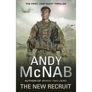 The New Recruit imagine