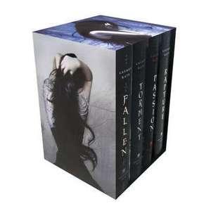 Fallen Angels, Hardcover imagine