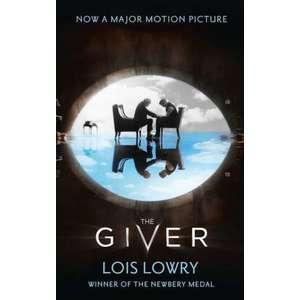 The Giver. Film Tie-In imagine