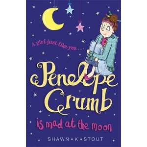 Penelope Crumb is Mad at the Moon imagine