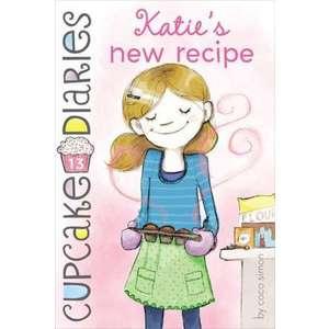Katie's New Recipe imagine