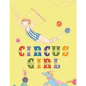 Circus Girl imagine