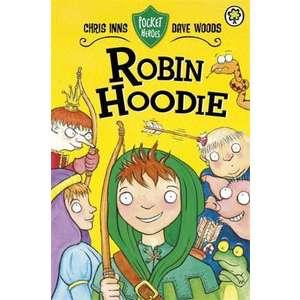 Robin Hoodie imagine