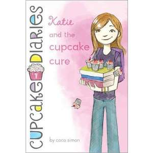 Katie and the Cupcake Cure imagine
