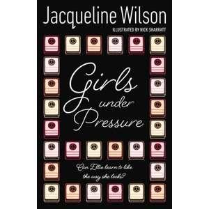 Girls Under Pressure imagine