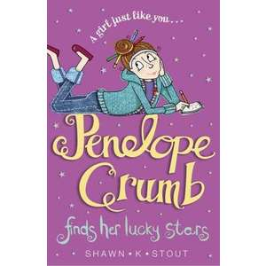 Penelope Crumb Finds Her Lucky Stars imagine