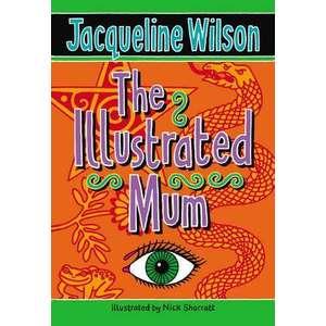 The Illustrated Mum imagine