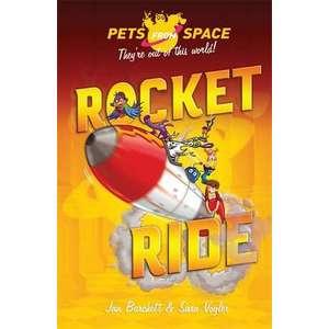 Rocket Ride imagine