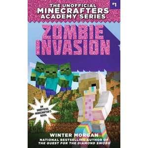 Zombie Invasion imagine